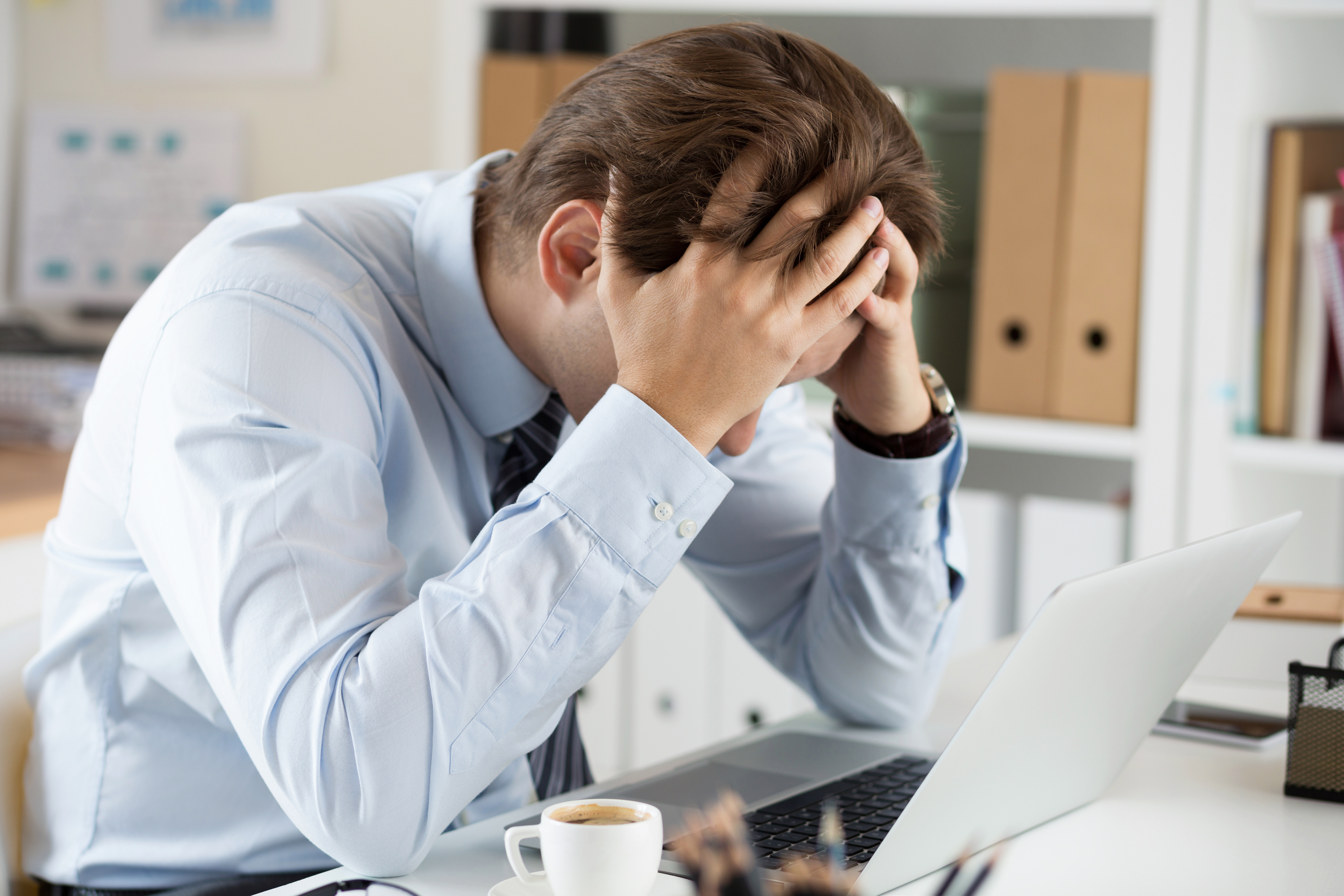 What to Do When You Get Fired While Receiving Workers